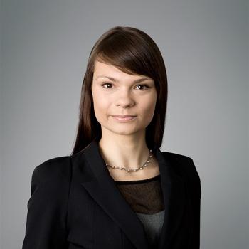 Aleksandra Kuzawińska : senior associate