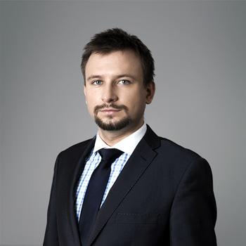 Grzegorz Pokrzywka, LL.M. : senior associate