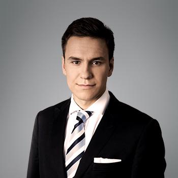 Maciej Durbas : senior associate