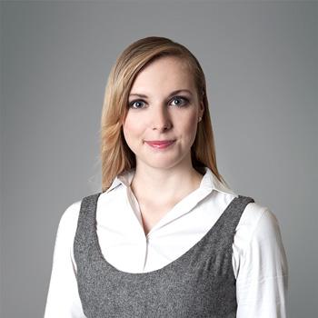 Magdalena Mentel-Rogowska : senior associate