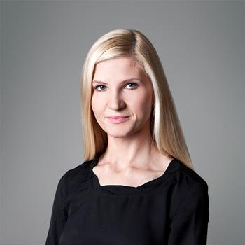 Sylwia Motak : asystentka partnerów