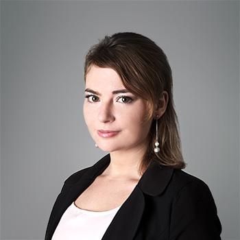 Maria Łuszpińska : associate