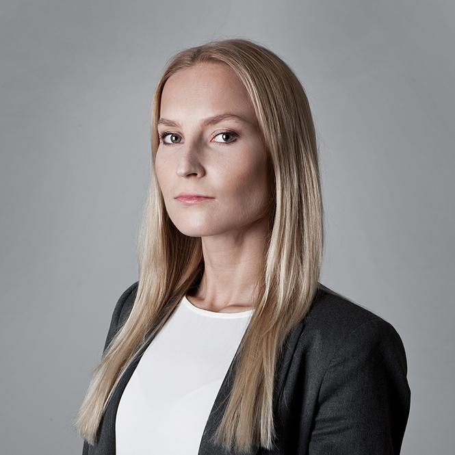 Patrycja Nowakowska : associate