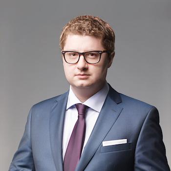 Maciej Zaleśkiewicz : senior associate