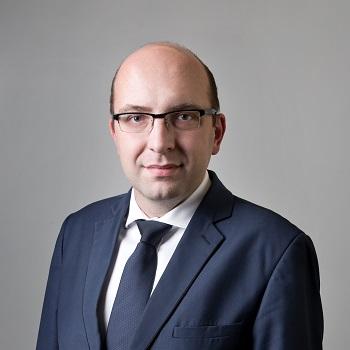 Grzegorz Pobożniak : partner