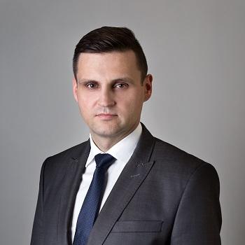 Paweł Sikora : counsel