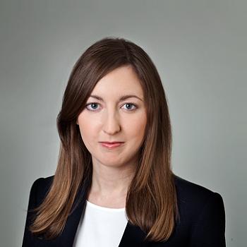 Małgorzata Szydłowska : associate