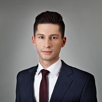 Maciej Truszkiewicz : associate