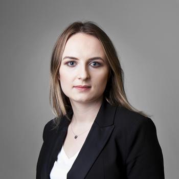 Agnieszka Pazdan : associate